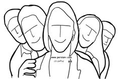 Family photo poses adult children - Google Search