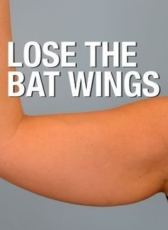 ...saranno anche ali di pipistrello ...  #allenamento personalizzato per braccia che cadono :-)   #PersonalTrainer #Bologna #fitness #wellness #training #dimagrimento #tonificazione #massamuscolare #cellulite #ginnastica #benessere    Google+: https://plus.google.com/u/0/+StefanoMoscaPersonalTrainer/posts