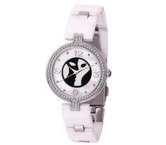 #Reloj con caja de #ACERO. #Equilibrio #cara #black #negro #blanco #white #CristianLay #MiguelAngelLeal