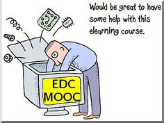#edcmooc by dim_natsis, via Flickr