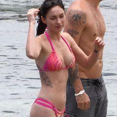 Zoe Mclellan, Megan Fox Transformers, Megan Fox Style, Ncis New, Celebrity Bikini, Bikinis, Swimwear, Swimsuits, Photo Dump