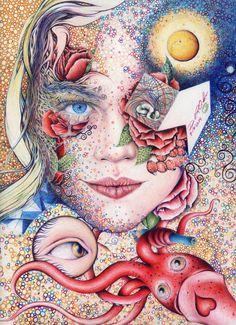 Inspiration: Bubbles on my Mind by DRagsdale.deviantart.com on @DeviantArt #DONKWO 01