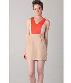 Finders Keepers: Another Time Dress $132  Super cute, but not in my budget.