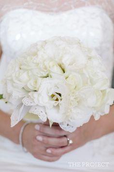 Phil + Shannon Wedding