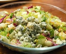 Outback chopped salad
