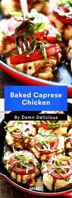 #chicken #recipes #better #breast #thigh #meals #taste #that #than #7 Chicken Thigh Recipes: 7 Meals That Taste Better Than Chicken BreastChicken Thigh Recipes: 7 Meals That Taste Better Than Chicken BreastChicken Thigh... Chicken Thigh Recipes Oven, Chicken Recipes, Baked Caprese Chicken, Chicken Thighs, Kung Pao Chicken, Breast, Meals, Baking, Ethnic Recipes