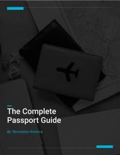 After you book your flight for that overseas trip, make sure you're ready with our Complete Passport Guide!