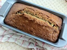 Coffee Banana Bread Recipe | http://aol.it/1qdfOcw By @eatori