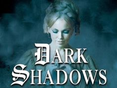 dark shadows tv show - Google Search