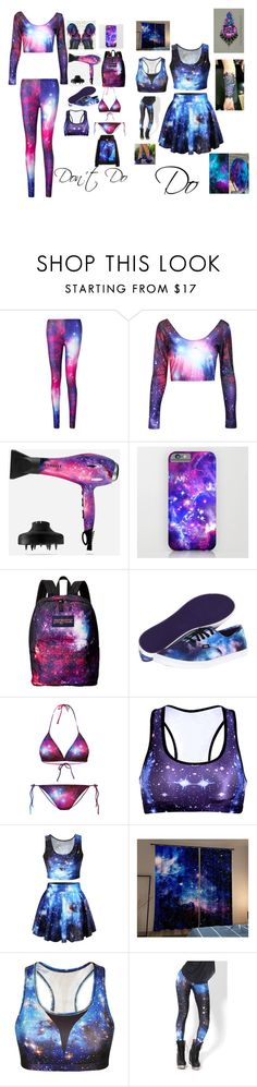 """""""Untitled #251"""" by angle12345 ❤ liked on Polyvore featuring Eva NYC, JanSport, Vans and WithChic"""