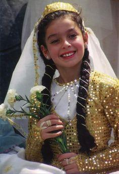 Azerbaycan Milli kıyafetleri