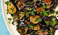 Purple reign: Yotam Ottolenghi's aubergine recipes | Life and style | The Guardian