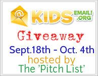 KIDS EMAIL AND $75 AMAZON GC GIVEAWAY Keep your kids safe on the internet.  http://momndaughtersavings.com/kids-email-and-75-amazon-gc-giveaway/