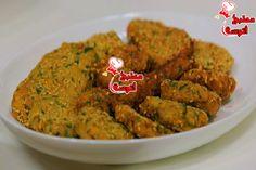 نجلاء الشرشابي وطريقة عمل طعمية البطاطس مطبخ أتوسه على قد الايد Food Falafel Potatoes