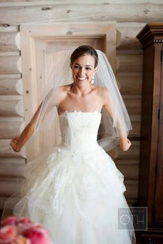 another wedding inspiration dress~
