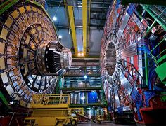 the god particle Hadron Collider God Particle': Elusive Higgs Boson Finally Discovered? | Jul 04,2012
