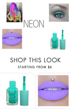"""""""Untitled #122"""" by daughterofnyx ❤ liked on Polyvore featuring beauty"""