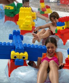 tips for legoland ca