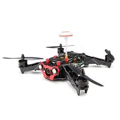 Want a cheap and powerful FPV racing drone? Eachine Racer 250 FPV Quadcopter is the drone for you! - http://www.rcdronesbase.com/eachine-racer-250-fpv-quadcopter/