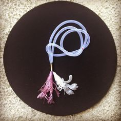 Necklace by Gulnur Özdağlar. See this Instagram photo by @gulnurozdaglar