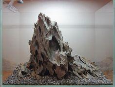 Ohko stone hardscape