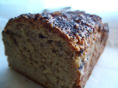 LCHF-bloggen: brød