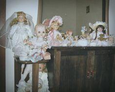 Dreary Doll