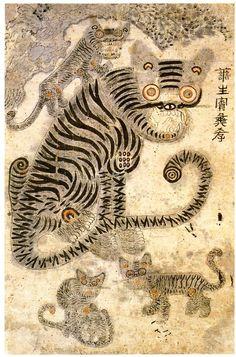 .Korean Art