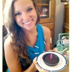 birthday miracle tarts!