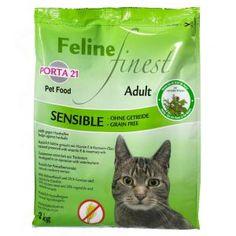 Porta 21 Feline Finest Sensible - Graanvrij Kattenvoer