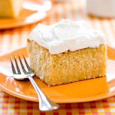 America's Test Kitchen/Cook's Country Tres Leches Cake recipe