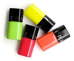 Sephora Paint Rio in Neon Nail Set