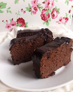 Healthy Desserts, Delicious Desserts, Cheesecake Recipes, Dessert Recipes, Sweet Little Things, Good Food, Yummy Food, I Love Chocolate, Love Cake