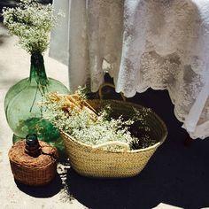 Decoración de boda rustic-vintage en #Salamanca por @wedbazaar | Iconosquare – Instagram webviewer