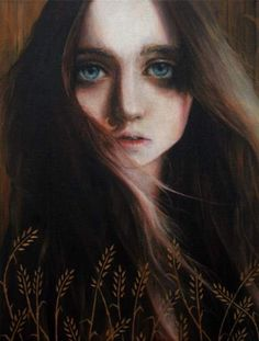 Paintings by Nom Kinnear King