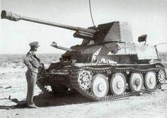 Marder III Sd.Kfz. 139