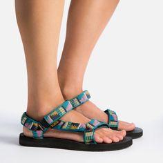 AHH I WANT THEM. Teva® Original Universal for Women | Retro Sport Sandals at Teva.com