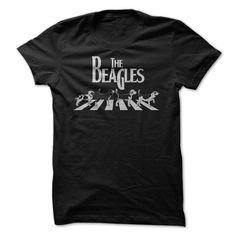 The Beagles T Shirt. Sizes small to 3x.  On sale TODAY ONLY BLACK FRIDAY......