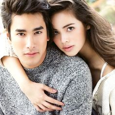 NY❤️❤️#urassayas #nadech #nadechyaya Face Photography, Ulzzang Couple, Thai Drama, Cute Korean, Sweet Couple, Love Pictures, Celebrity Couples, Picture Poses, Bearded Men