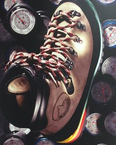 Se dette Instagram-bildet fra @ lasportivanorge • 266 likerklikk Hiking Boots, Mountain, Instagram Posts, Shoes, Style, Fashion, Walking Boots, Zapatos, Moda