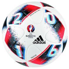 #Euro16 omb pallone da calcio Bianco  ad Euro 78.67 in #Adidas #Unisex