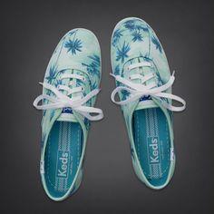 Palmeritas azules