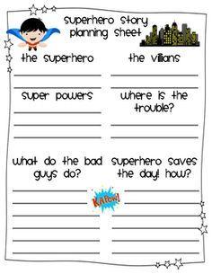 "Let's Write a Story- Guiding Students Through the Writing Process - Andrea Phillips - <a href=""http://TeachersPayTeachers.com"" rel=""nofollow"" target=""_blank"">TeachersPayTeache...</a>"