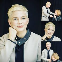 "325 gilla-markeringar, 4 kommentarer - @michellewilliamsfanofficial på Instagram: "" More images of #michellewilliams at the press conference at the Sony Screening Center With…"""