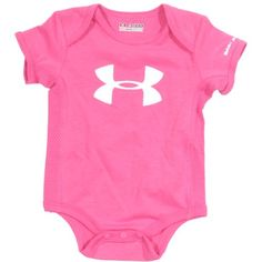 Under Armour Baby One Piece Sparkle for Girls « Clothing Impulse