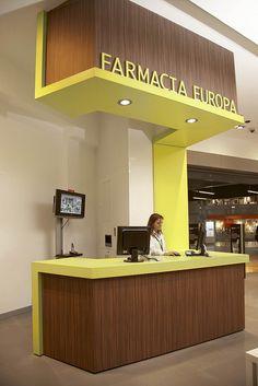 Farmacia Europa | by Mobil M
