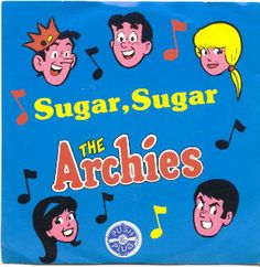 the archies | THE ARCHIES