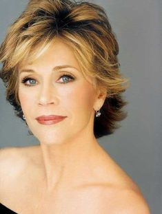 awesome Short Hair Cuts For Women Over 50