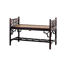 Indochine Hall Bench - Scout & Nimble