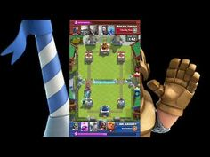 USING THE 3 WIZARDS BATTLE 2 BY I_AM_GROOOT Clash Royale, 3 Things, Wizards, Minions, Battle, The Minions, Minion Stuff, Minion, Tutorials
